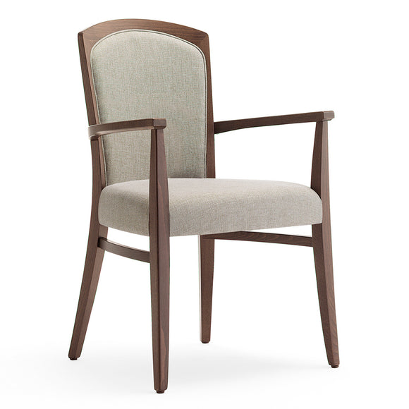 Juniper Full Arm Chair