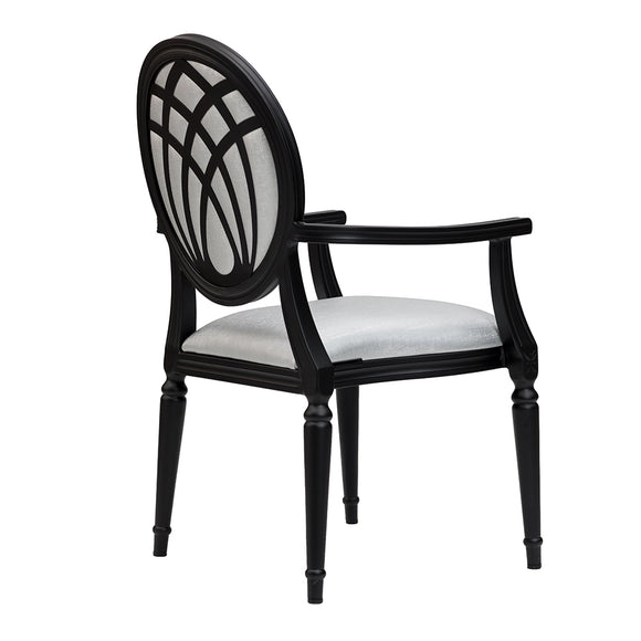 Lowla Clef Arm Chair