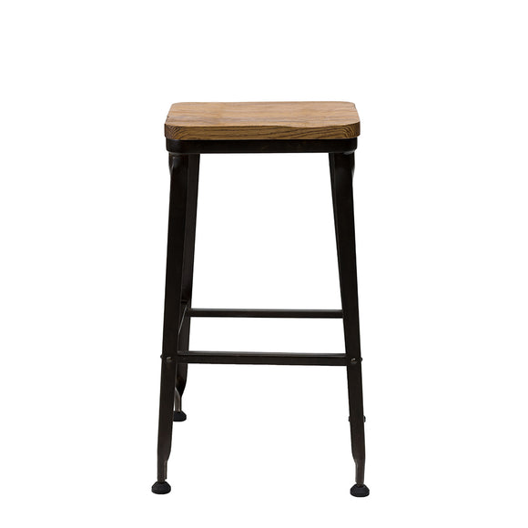 Lulli Backless Stool