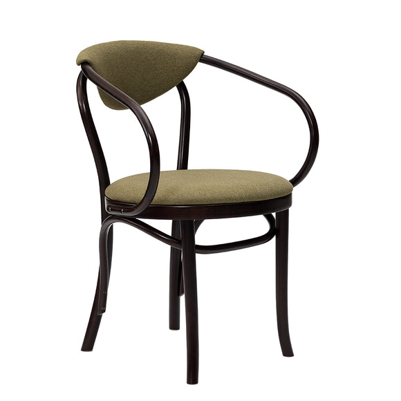 Miponi Demi Bentwood Arm Chair