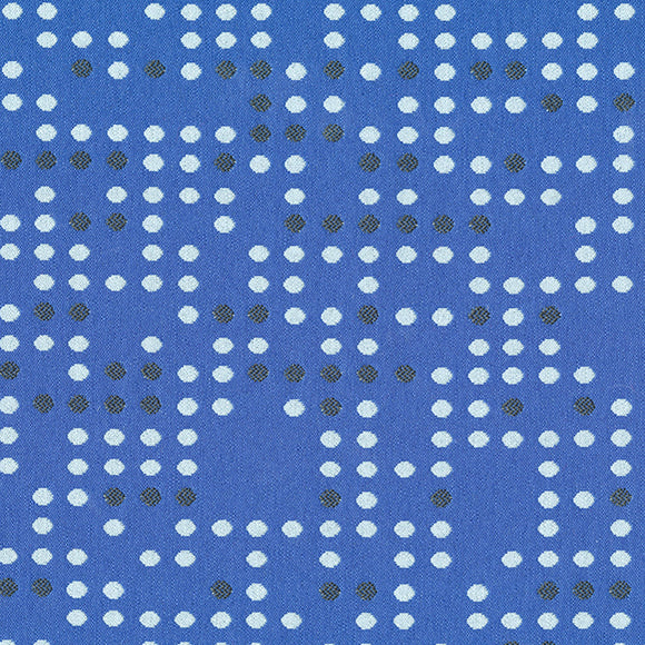 Punch Card | Blue Jay
