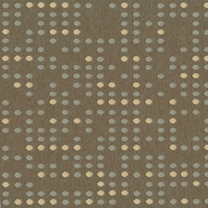 Punch Card | Dark Taupe