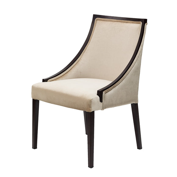Sante Woodluminum Chair