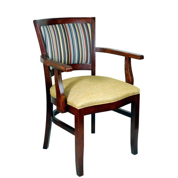 Tulli Arm Chair