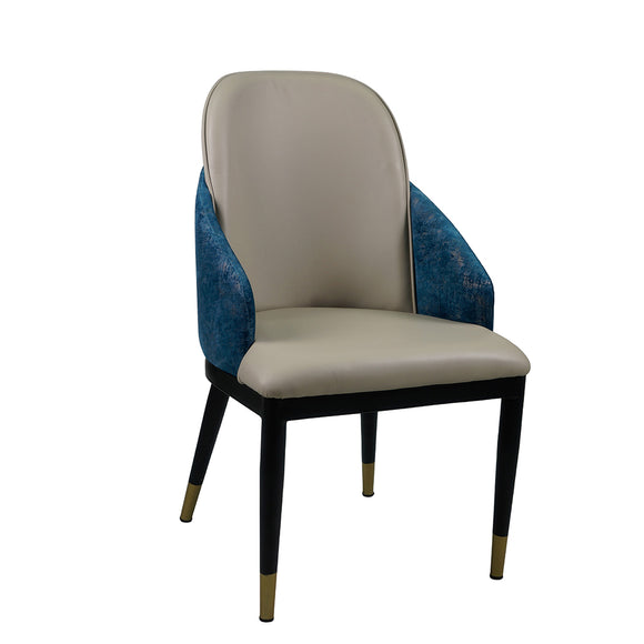 Virginia Upholstered Arm Chair