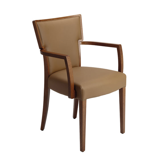 Wisser Arm Chair