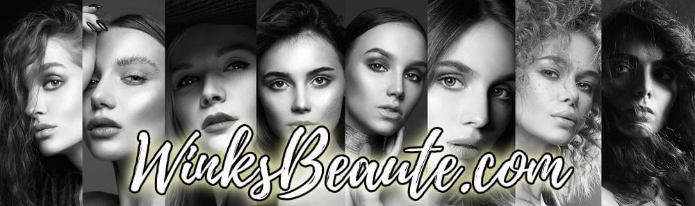 Winksbeaute about us banner