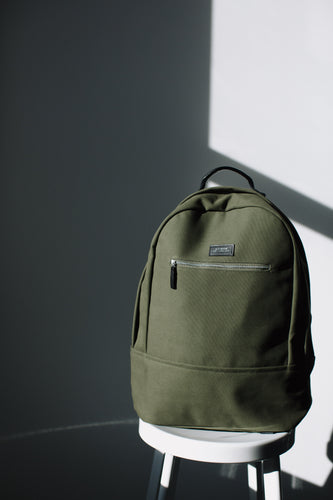 Hannes Backpack / Olive