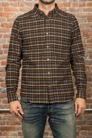 Otis Brown Plaid