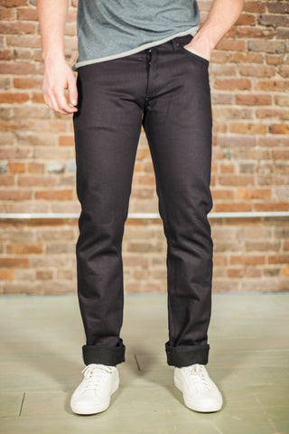 SL-120X / Shadow Selvedge