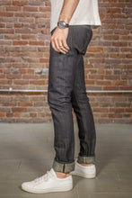 SK Jean / 12.5oz Tinted Weft