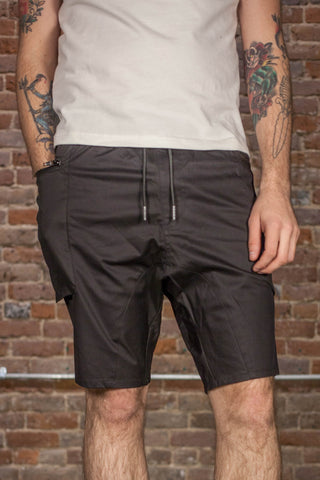 Salerno M.U. Short / Black