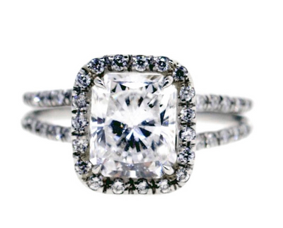 From a Jeweler: 10 Engagement Ring Myths Busted