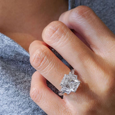 The Ultimate Engagement Ring Vocabulary Guide