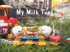 My Milk Toof Book2