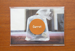 Carrot Mini Print Set