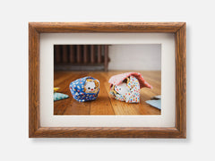 One Cold Morning Framed Gallery Print
