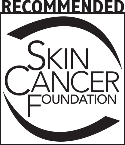 Sun50 is Recommended by the Skin Cancer Foundation - Sun50