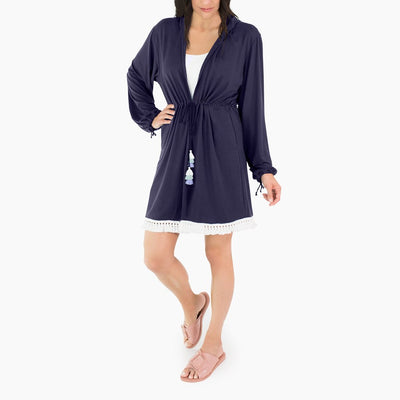 Beach Robe UPF 50+ - Sun50