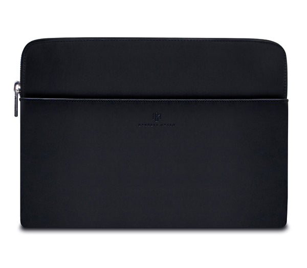 Brisso Black Laptop Sleeve