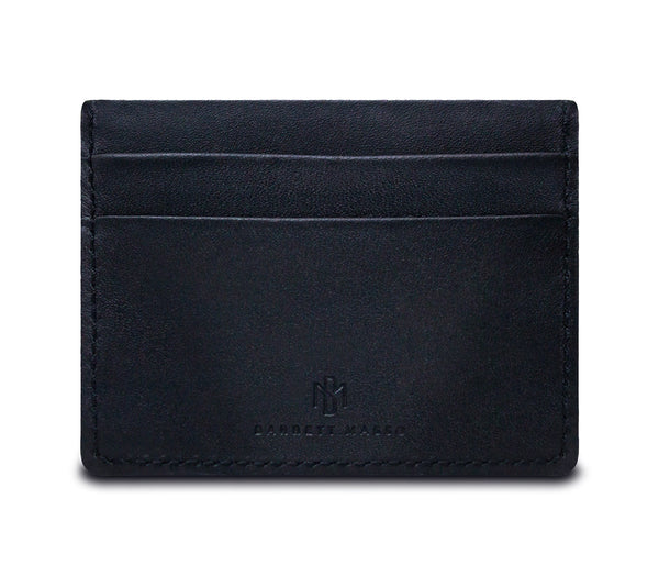 Brisso Black Card Holder