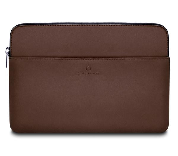 Brisso Brown Travel Set