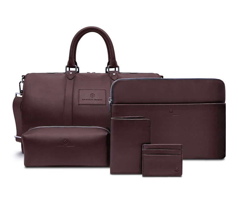 Brisso Wine Travel Set