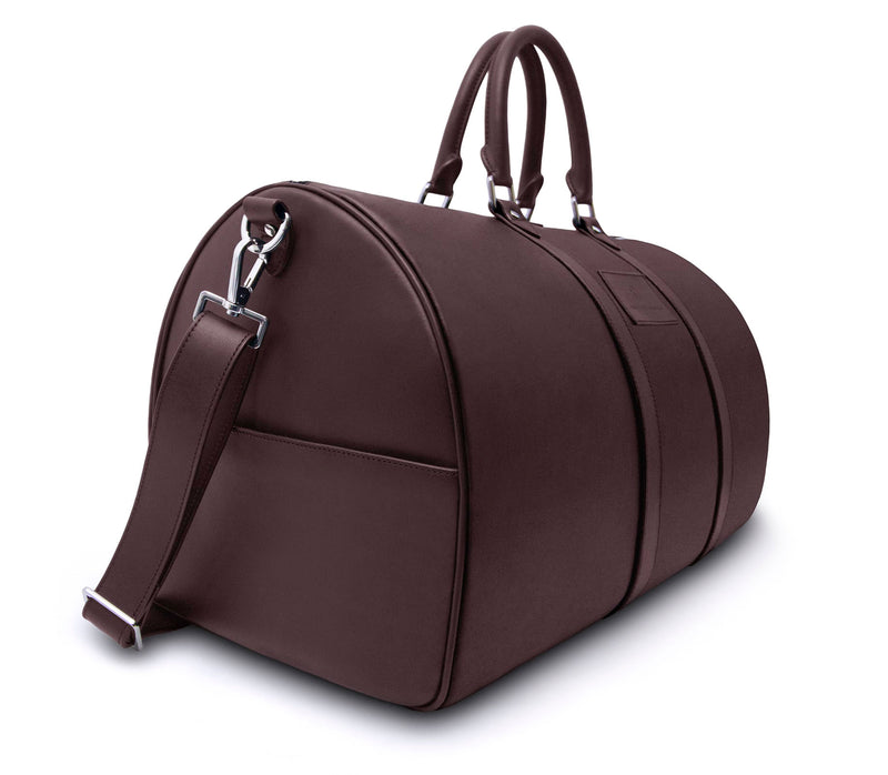 Brisso Wine Duffle Bag