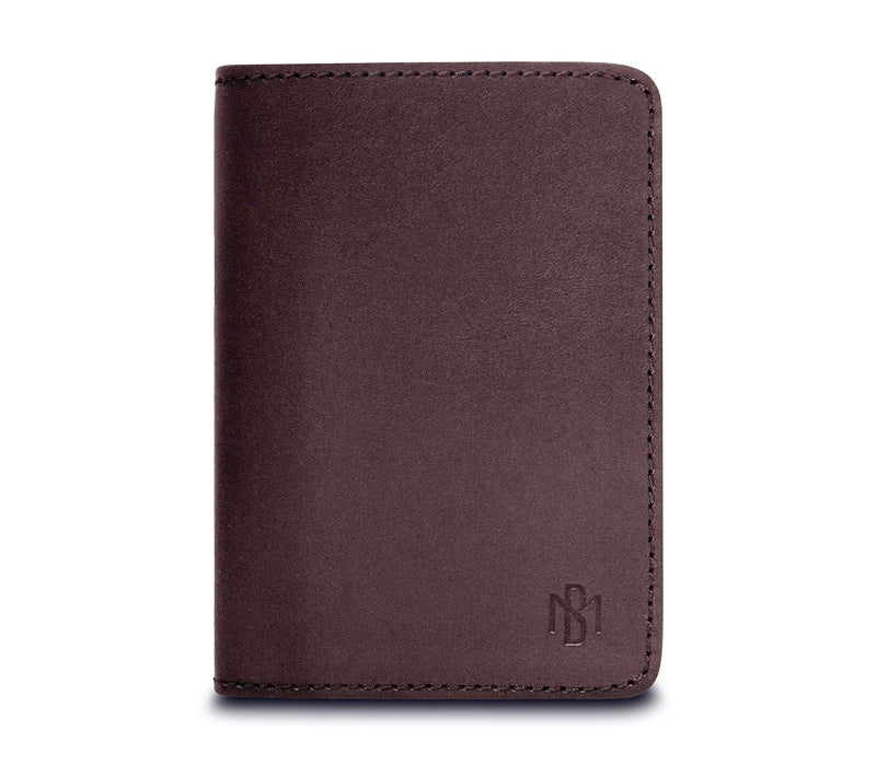 Brisso Wine Passport Holder