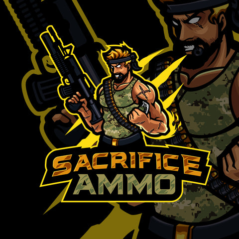 Sacrifice Ammo Collection
