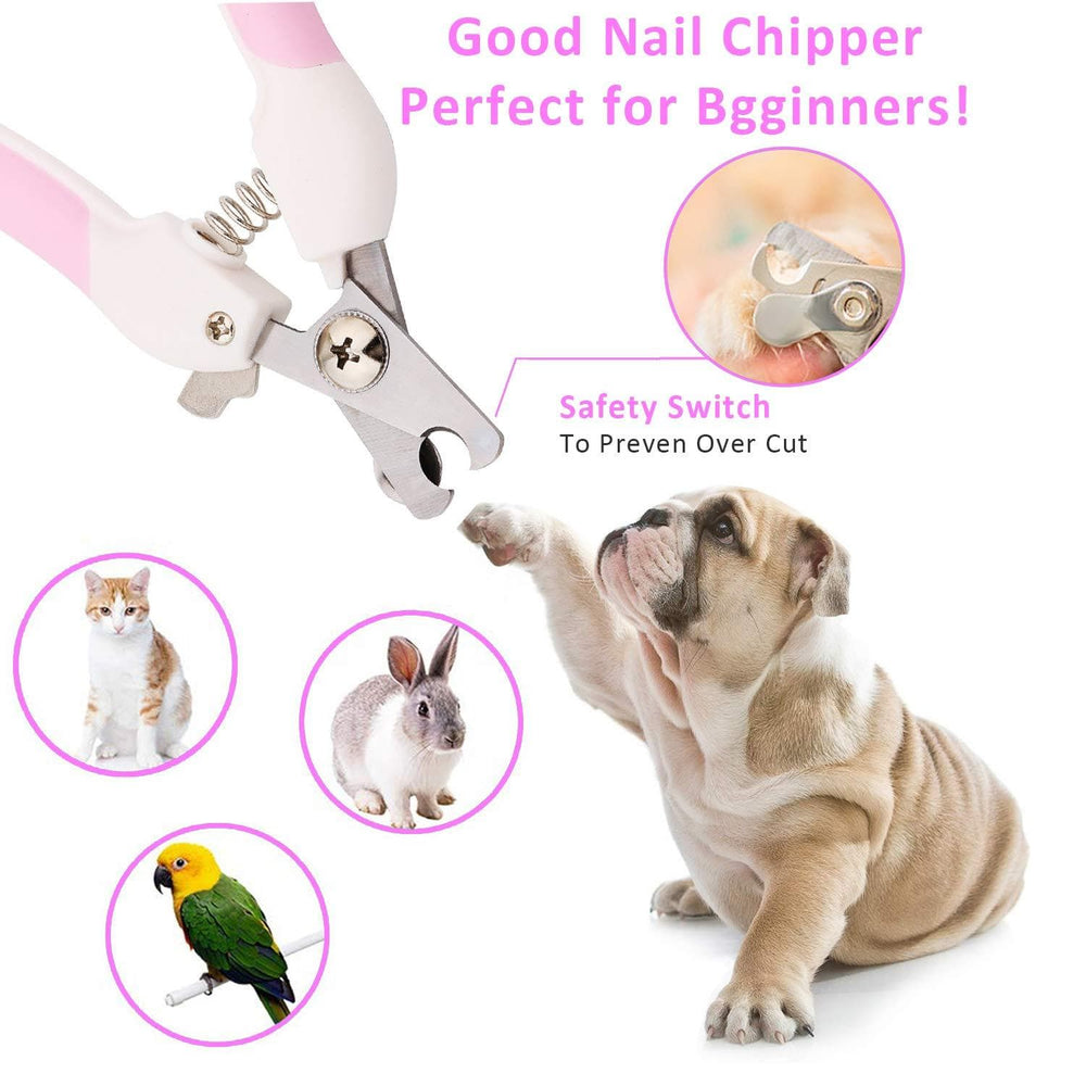 Professional Nail Clippers for Pets - PetNow