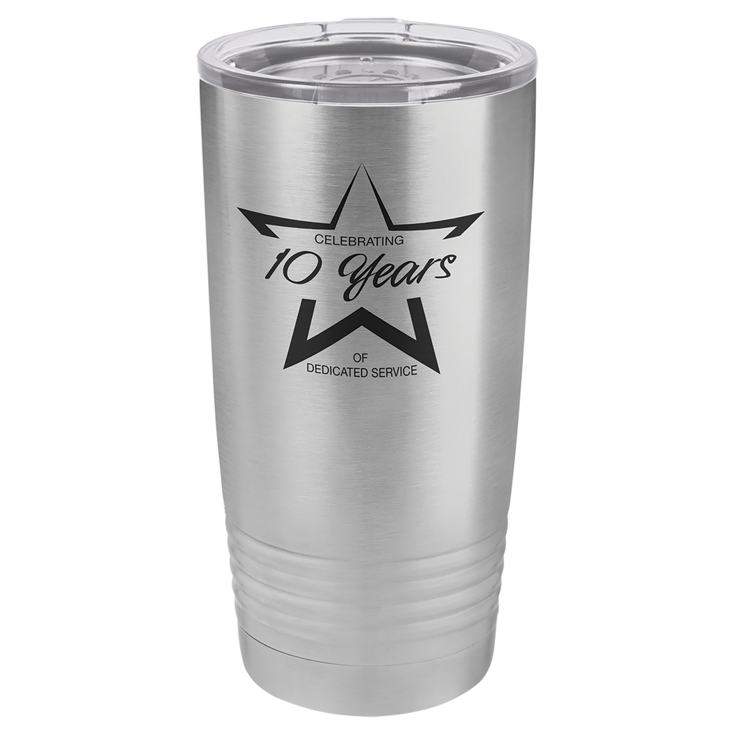 20 oz. Polar Camel Insulated Ringneck Tumbler