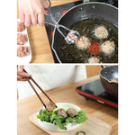 2 Size Optional Stainless Steel Meatball makers