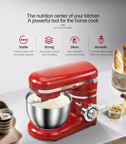 Kitchen Food Stand Mixer