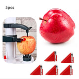 5pcs Blades for Electric Peeler