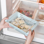 Pull-Out Fridge Drawers