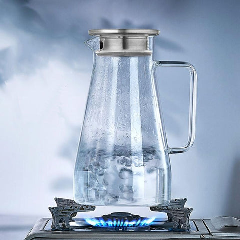 Glass Kettle 1800ml
