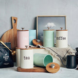 Kichten Wood Creative Storage