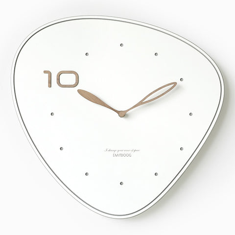Luxury Design Cute Wall Clock