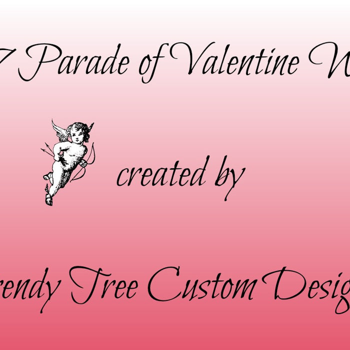 January 7, 2017 Valentine Wreath Parade Part 1