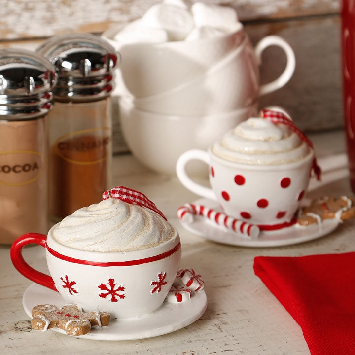 2017 RAZ Peppermint Kitchen Collection at Trendy Tree