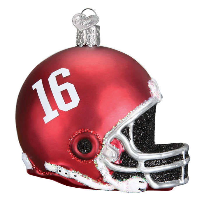 Roll Tide! Christmas Ornaments for Alabama Fans!