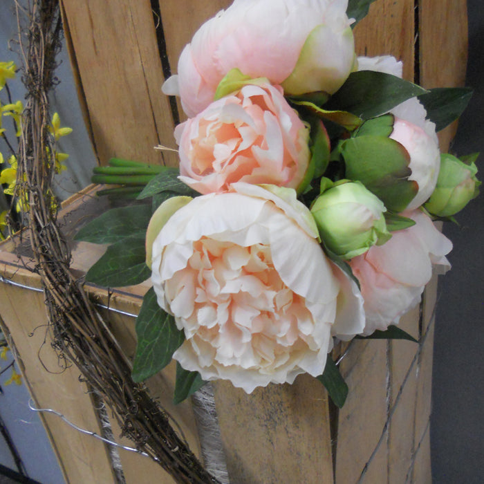 New Peony Bundle at Trendy Tree