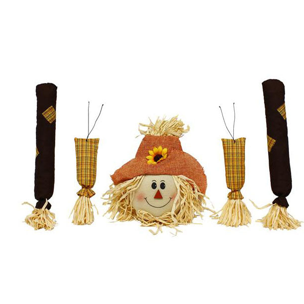 Scarecrow Kit for 2016