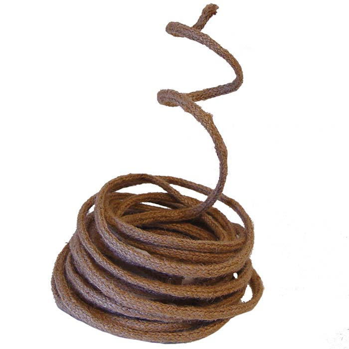 New Product Review - Wired Jute Roping