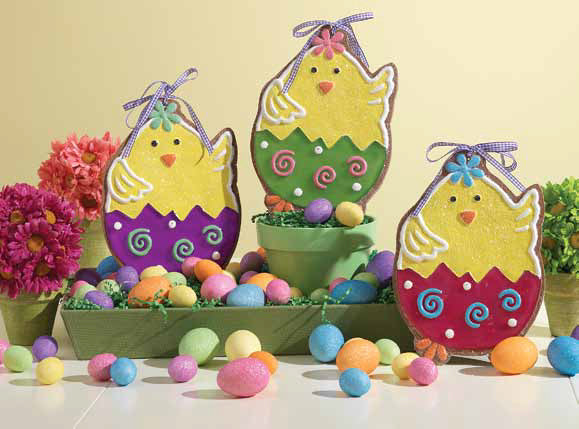 New Coupon Code for 10% Off Easter Products!