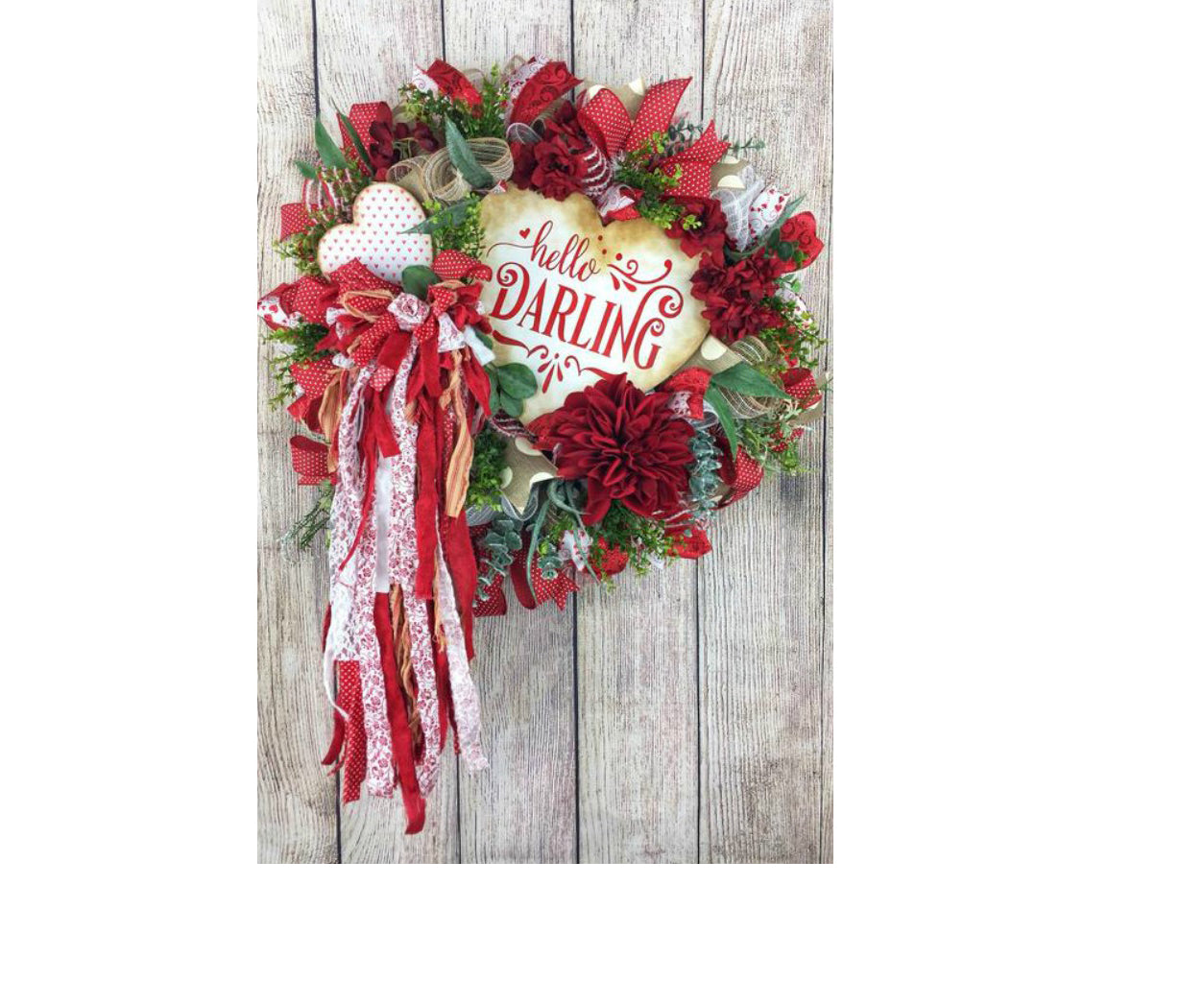 January 2019 Trendy Tree Customer Wreathes & Centerpieces