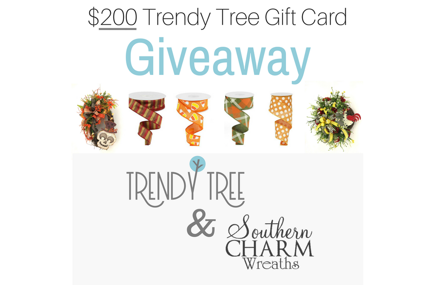 Here's Your Chance to Win a $200 Gift Card!