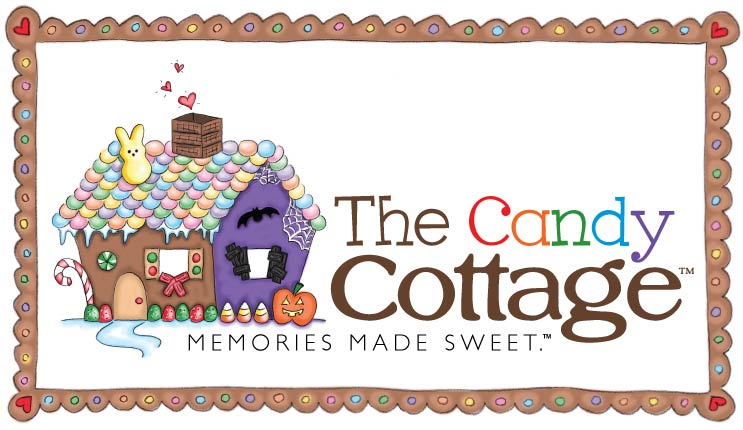 The Candy Cottage - Memories Made Sweet!