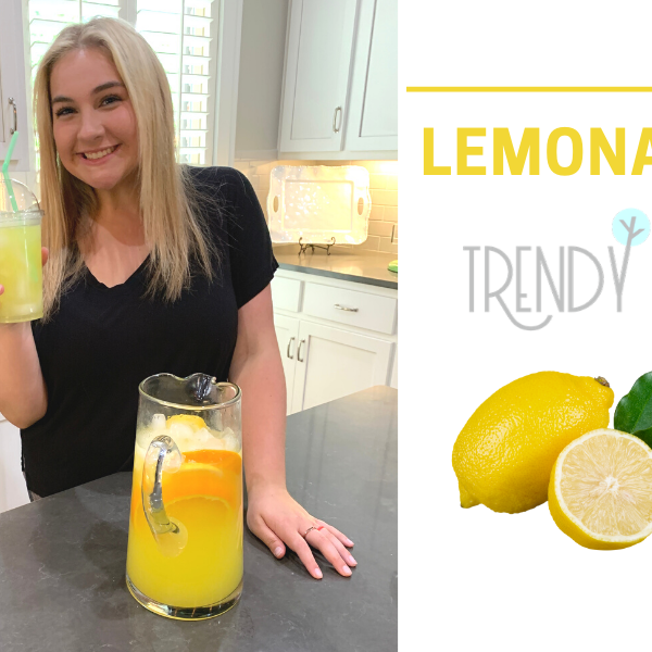 Lemonade - If You Make it, They Will Come!